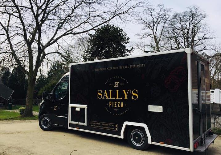 Sallys-Pizza