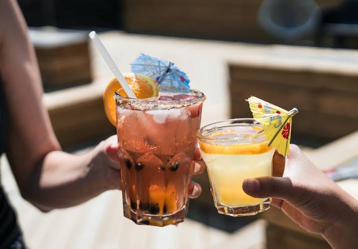 Alcohol Alcoholic Bar 545058 Low